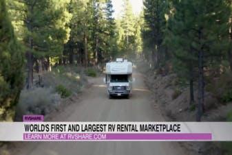 FOX31 Denver: RVshare Spotlight