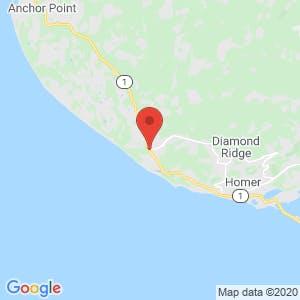 Diamond Storage, LLC map