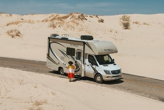 RV Rental Bookings are up 846% in April with a Promising Summer Season Ahead
