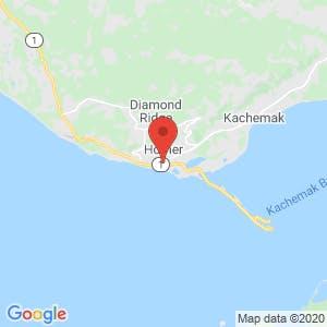 Homer map