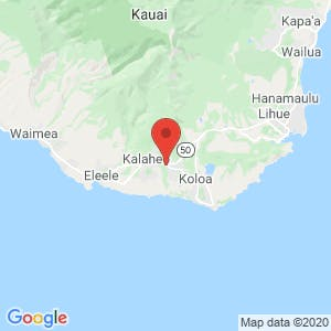 Lawai Cannery Self Storage map
