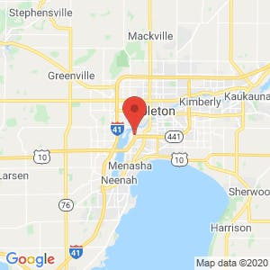 Minimax Storage Bud Dr (Valley Rd) map