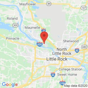 Northshore RV and Boat Storage map