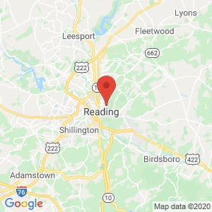 Reading Storage map