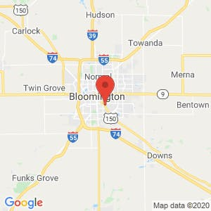 Stahly Development LLC Facility map