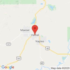 Vernal map