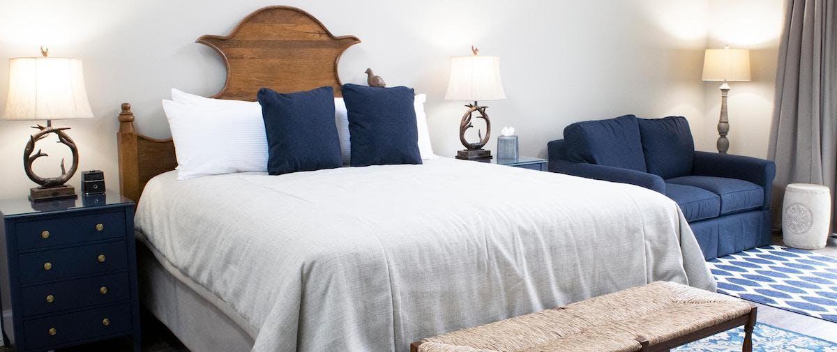 saatva mattress in mountain springs lake resort