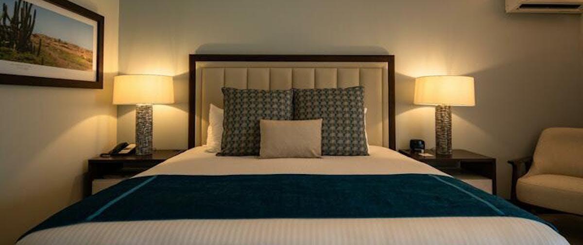 saatva mattress in manchebo bay beach resort and spa