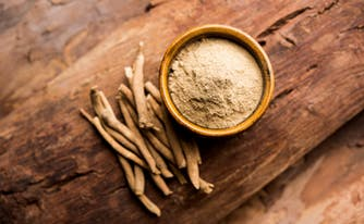 Ashwagandha, an adaptogenic herb for sleep