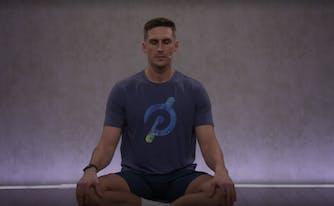 cody rigsby peloton sleep meditation class