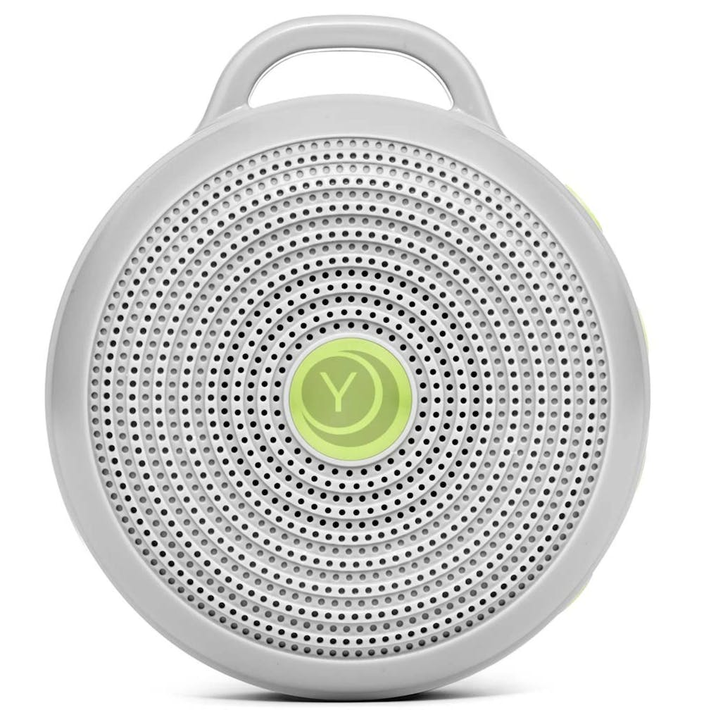yogasleep hushh noise machine for baby registry
