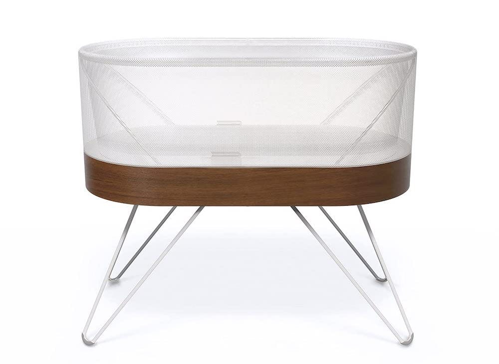 snoo bassinet for baby registry
