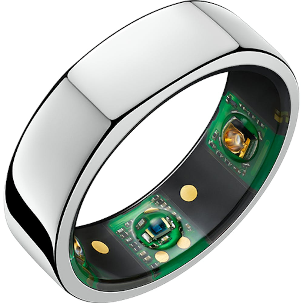 oura heritage sleep tracker ring