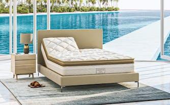 black friday mattress deals - saatva solaire mattress on sale for black friday