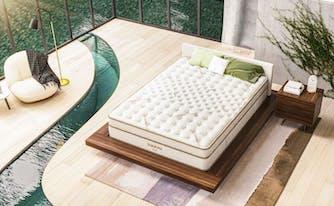 cyber monday mattress deals - saatva mattress on sale for cyber monday