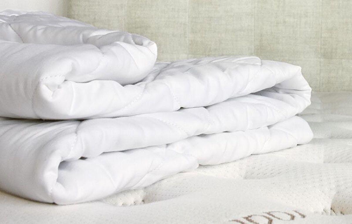 saatva mattress pad