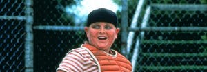 still from the sandlot, one of the best sleepover movies for kids