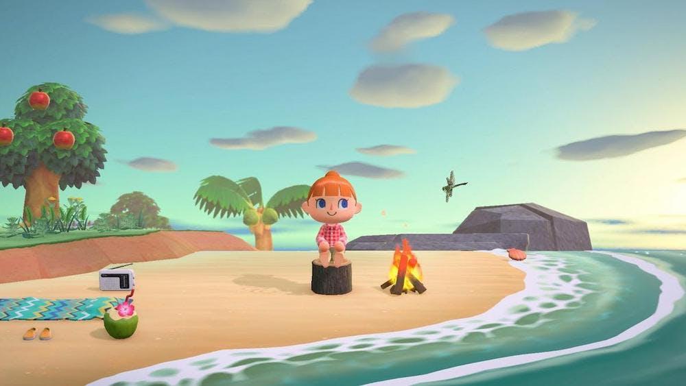 screengrab of animal crossing video game