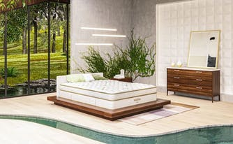 saatva classic innerspring mattress