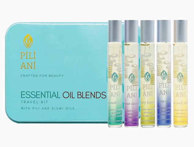 Pili Ani Essential Oils for Mother's Day