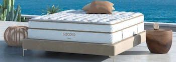 mattress myths - saatva classic mattress