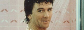 character Bobby Ewing on TV show Dallas
