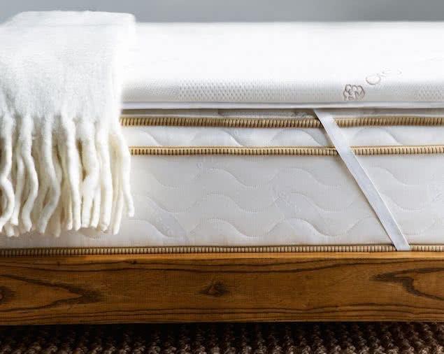 mattress topper for wedding registry