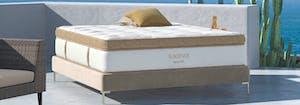 image of saatva hd mattress