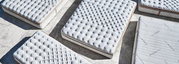 all about mattresses - image of mattresses