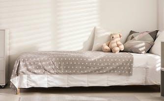 image of child's bedroom