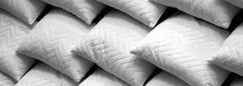 image of memory foam pillows