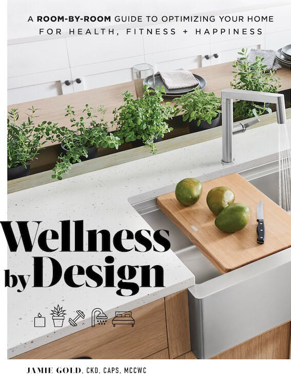 wellness by design book cover
