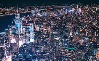 saatva on crain's new york fast 50 list - image of new york city