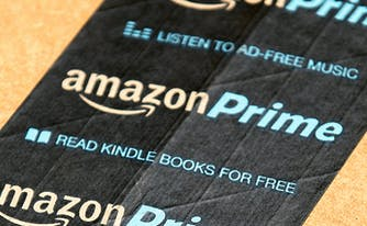 image of amazon prime day package