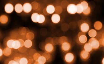 twinkling lights - why dreams are good for health