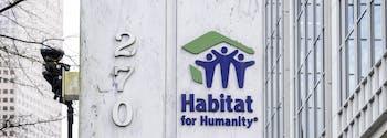 mattress donation - image of habitat for humanity