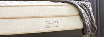 image of saatva mattress