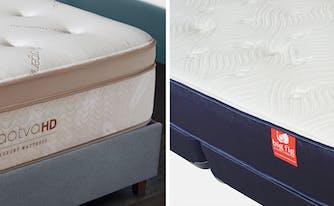 saatva hd vs big fig mattress