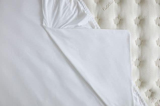 mattress protector for wedding registry