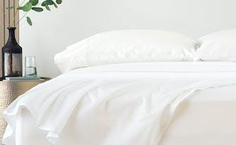 saatva dreams premium bedding