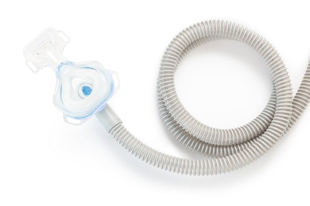 image of cpap machine for sleep apnea