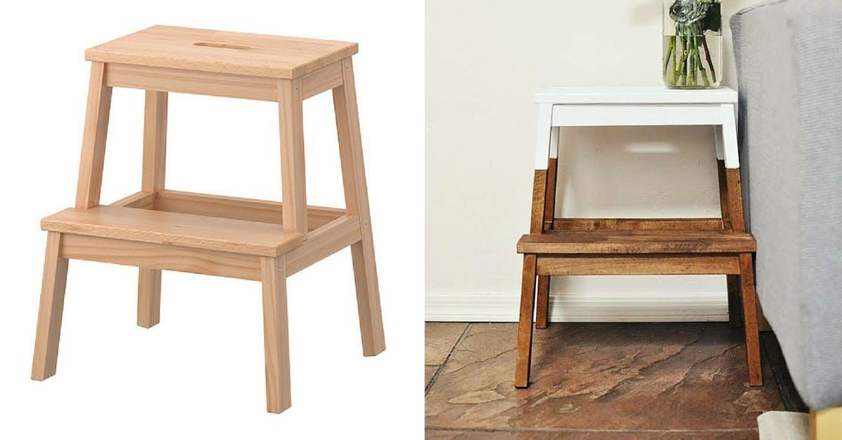 Bekvam - Ikea DIY ideas
