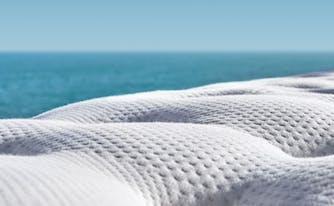 difference between plus vs firm mattress - image of mattress pillow top