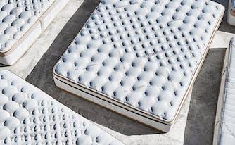 ultimate mattress guide - image of mattresses