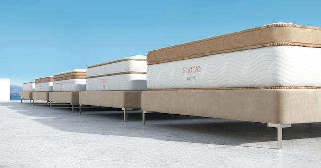 best saatva mattress reviews - saatva mattresses