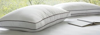 image of latex pillow