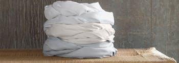 image of saatva organic sheets