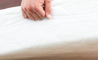 image of mattress protector