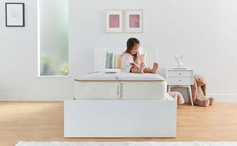 image of child in toddler bedroom