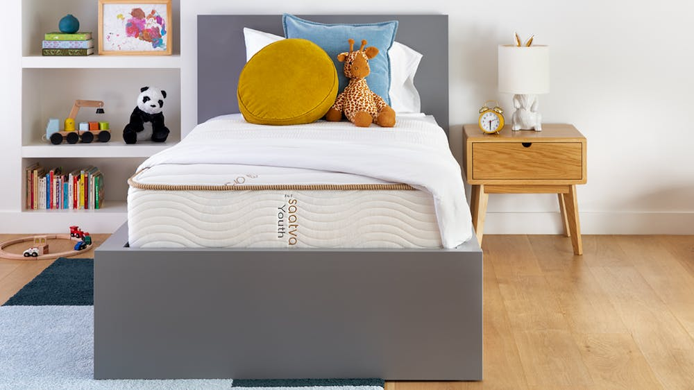 saatva youth mattress